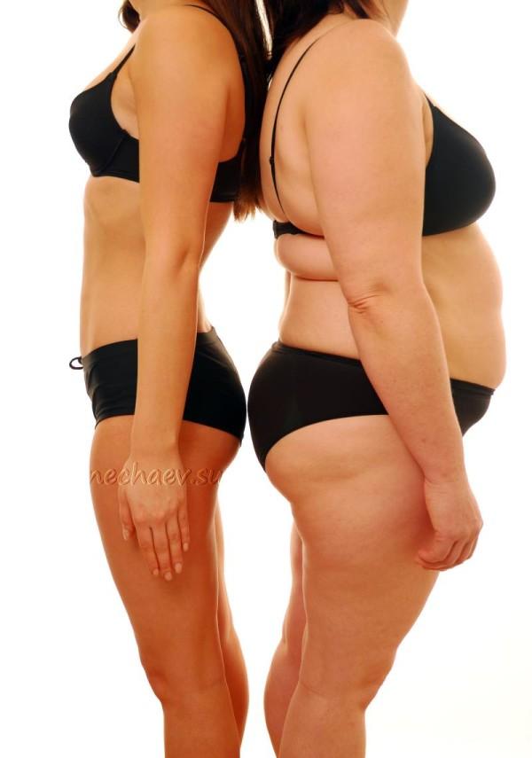 Что делать, чтобы похудели бедра?