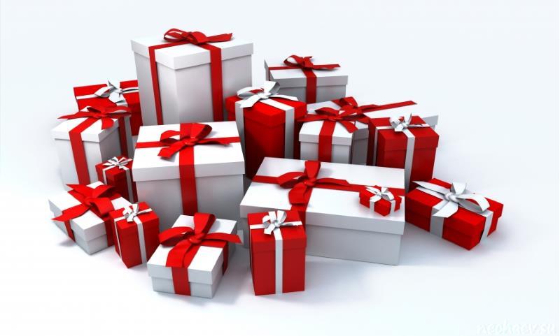 Разница между призом и подарком 72